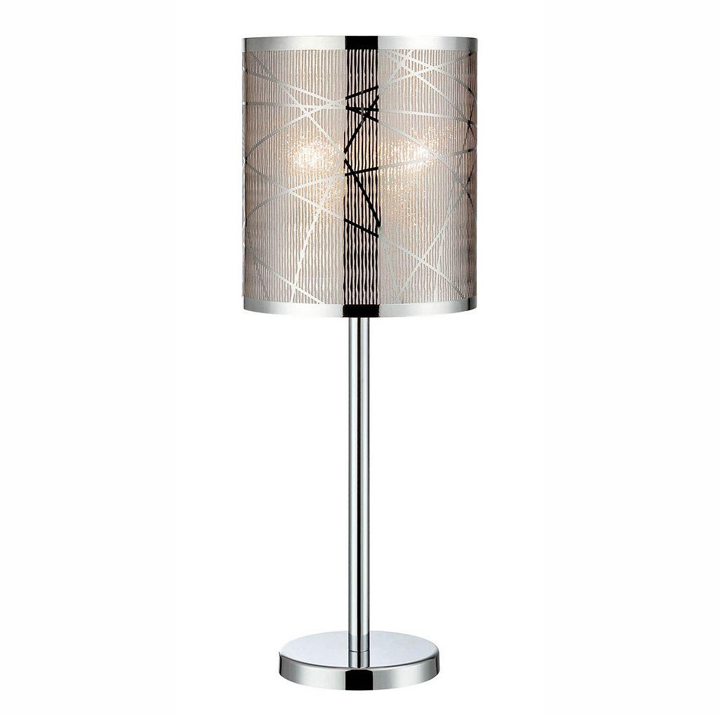 Lite Source Inc. Lorenza Table Lamp
