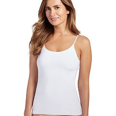 Jockey No Panty Line Promise Solid Luxe Camisole 2051