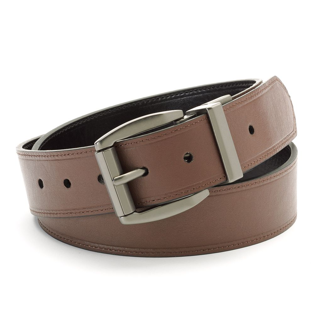 Men's Levi's® Reversible Leather Belt