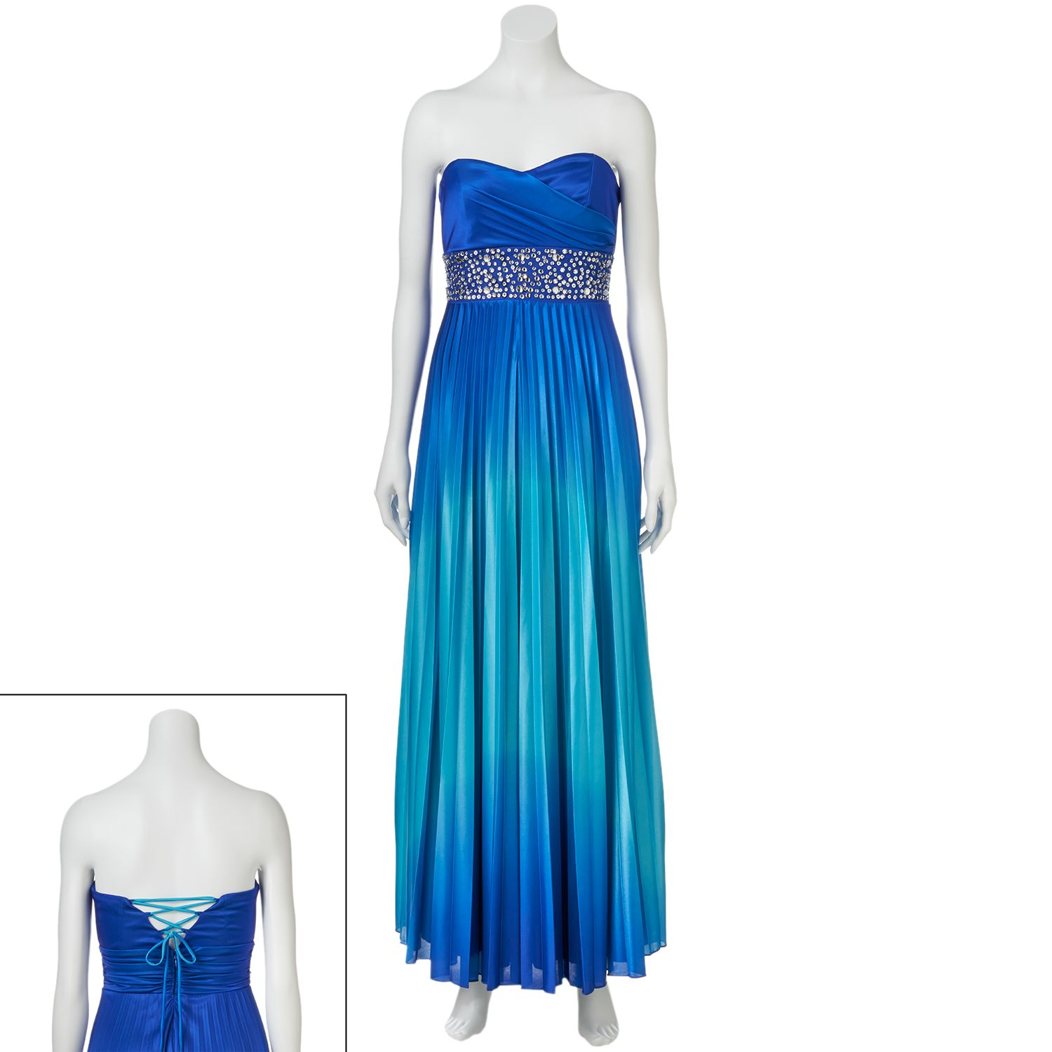 Enchanting Kohls Prom Dresses Picture Collection - All Wedding ...