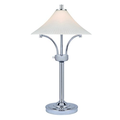Lite Source Inc. Ragnar Table Lamp
