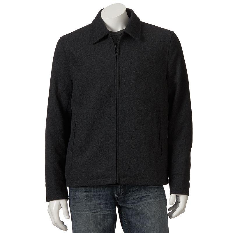 Men's Chaps Hipster Jacket