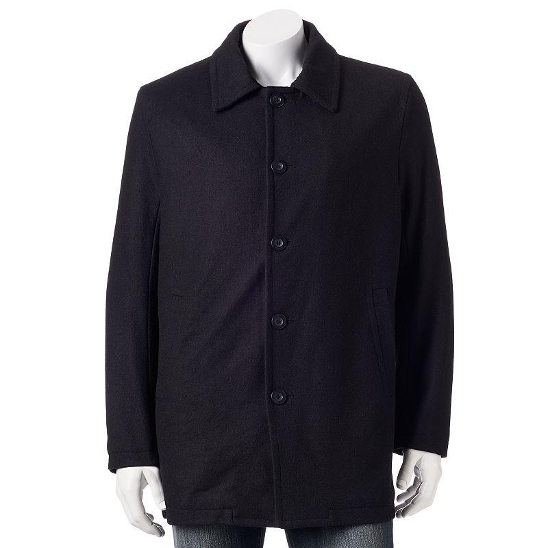 Men's Chaps Car Coat Jacket