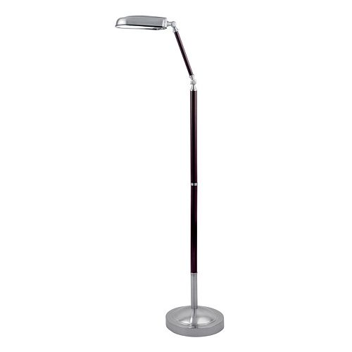 Lite Source Inc. Nuncio Floor Lamp