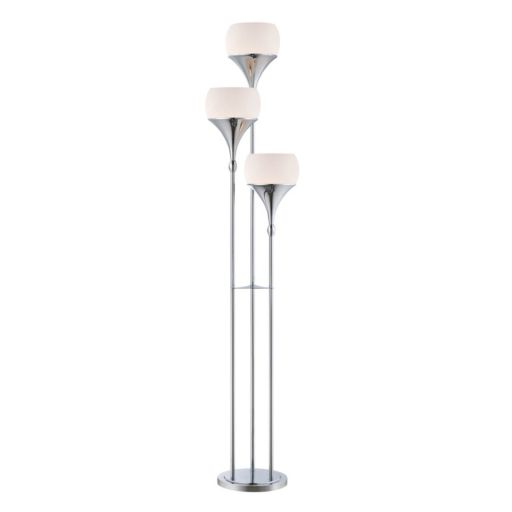 Lite Source Inc. Celestel Floor Lamp