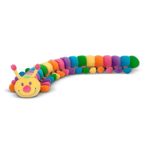 Melissa & Doug Caterpillar Plush Toy