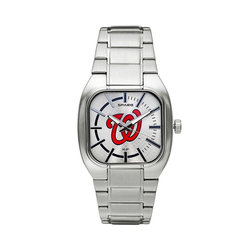 Sparo Watch - Men's Turbo Washington Nationals