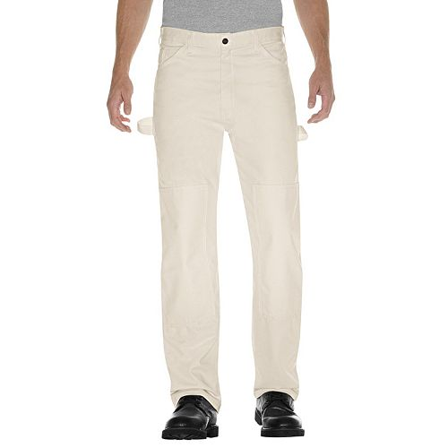 Men's Dickies Relaxed-Fit Double-Knee Painter Pants
