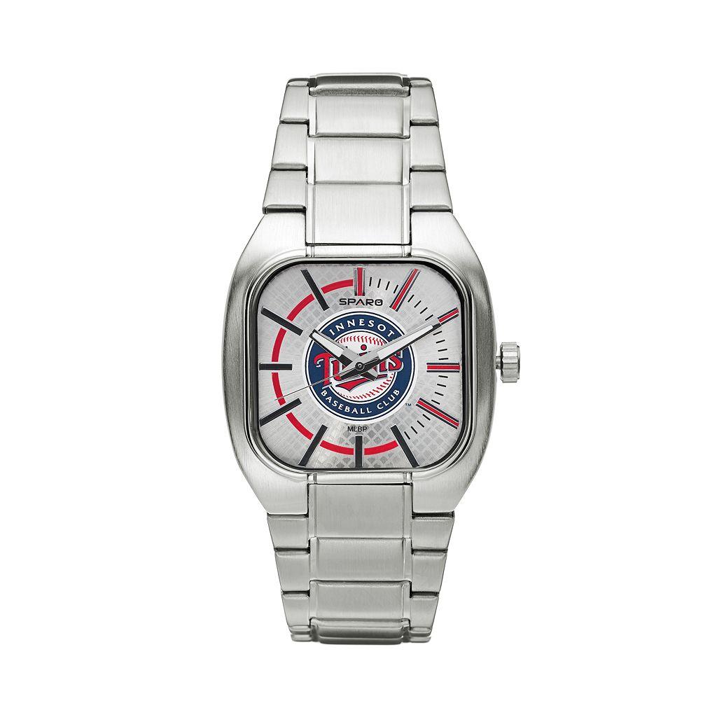 Sparo Watch - Men's Turbo Minnesota Twins