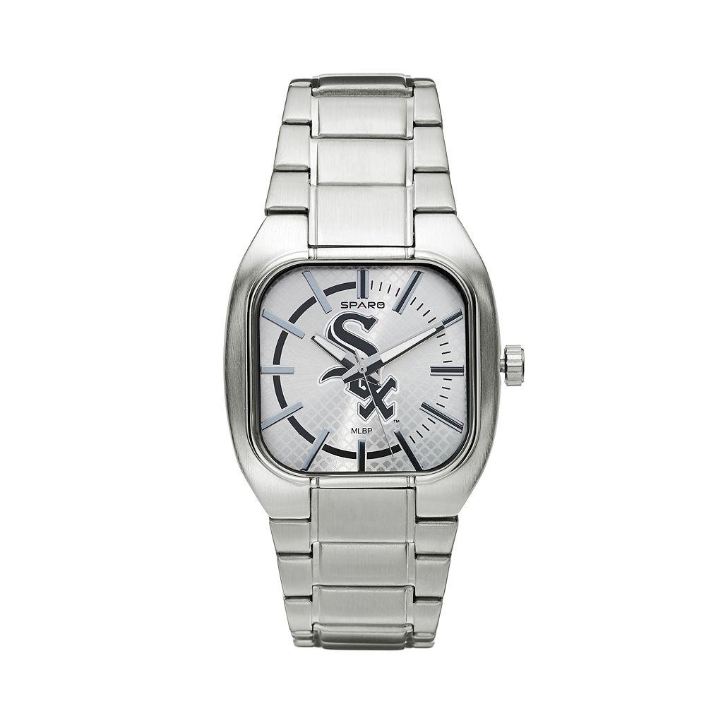 Sparo Watch - Men's Turbo Chicago White Sox