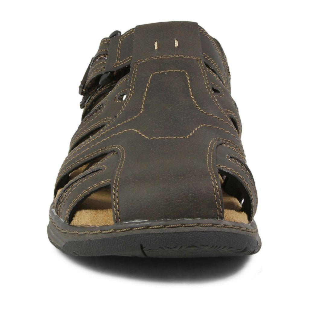 Nunn Bush Ripley Men's Sandals