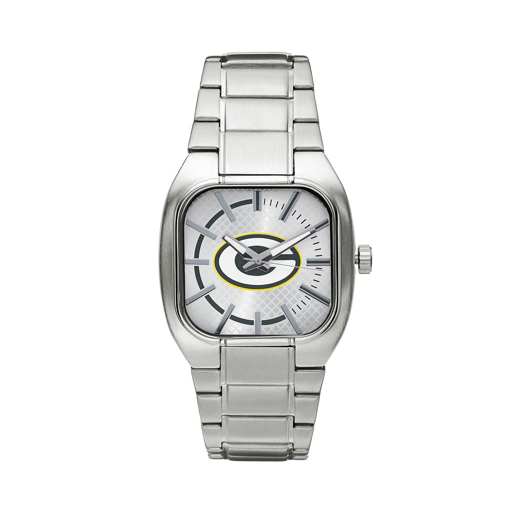 Sparo Watch - Men's Turbo Green Bay Packers