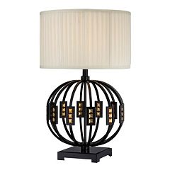 Lite Source Inc. Topaz 28' Table Lamp