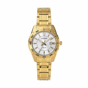 Citizen Men's Stainless Steel Watch - BI1042-54A