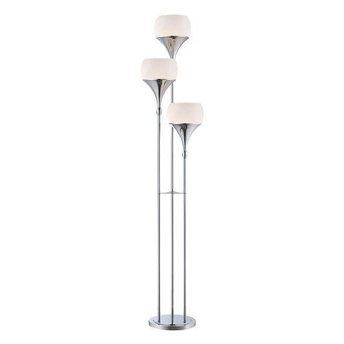 Lite Source Inc. Celestel Floor Lamp