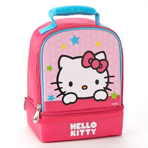 83a1e88ad7d0 Hello Kitty® Lunch Bag - Kids