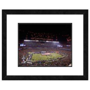 "Super Bowl XLVIII Opening Ceremonies Framed 11"" x 14"" Photo"