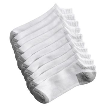 Men's Tek Gear® 10-pk. No-Show Socks