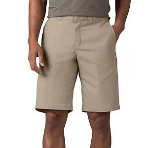 Men's Dickies Slim-Fit Flat-Front Work Shorts