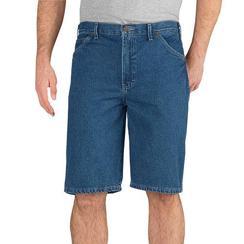 Men's Dickies Regular-Fit Denim Shorts