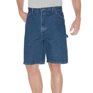 Men's Dickies Relaxed-Fit Carpenter Shorts