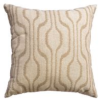 Softline Azure Ikat Decorative Pillow