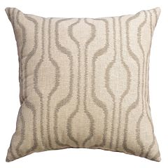 Softline Azure Ikat Decorative Pillow