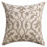 Softline Azure Heritage Decorative Pillow