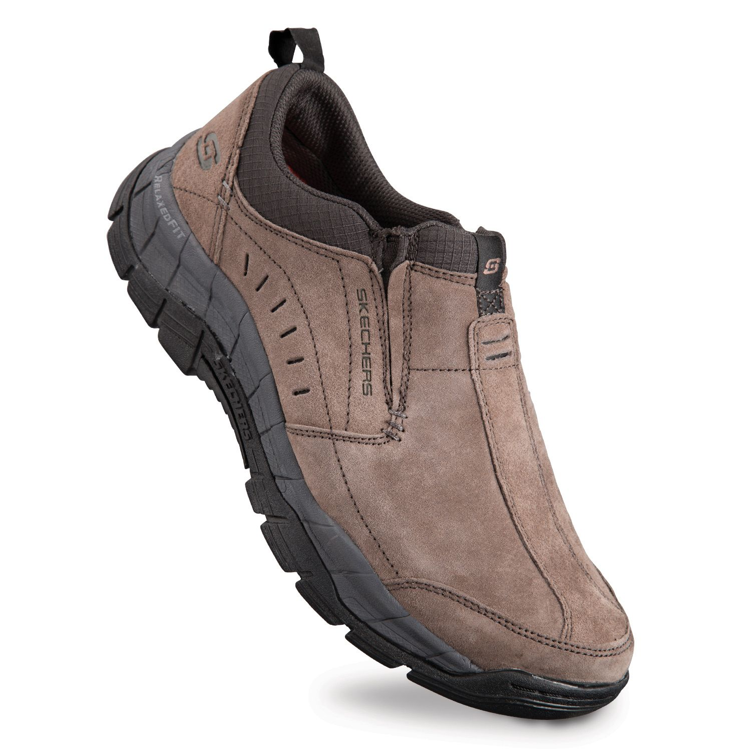 Sale Skechers Relaxed Fit Mountain Top Shoes Men