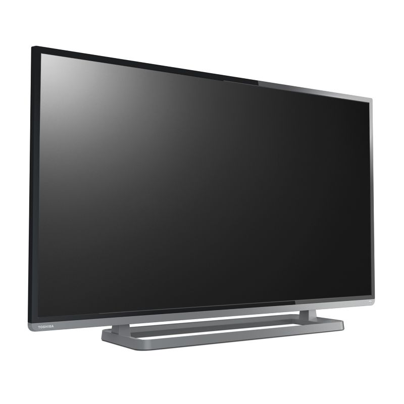 Toshiba 50 In 1080p 120hz Led Hdtv With Smart Tv Price