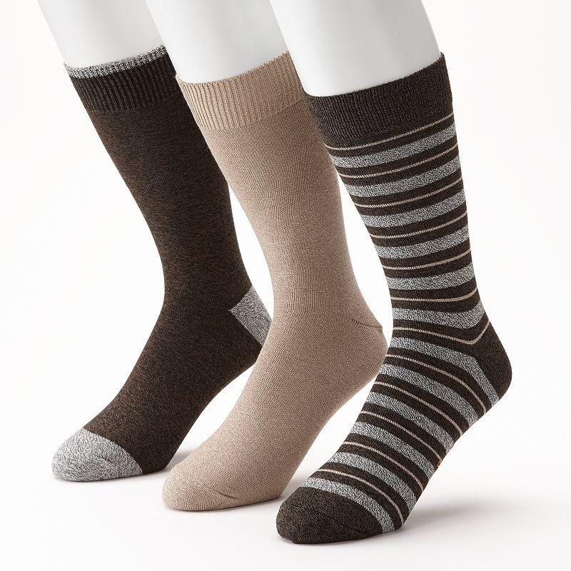 Dockers 3-pk. Classics Socks - Men