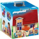 Playmobil Take Along Modern Doll House Playset - 5167
