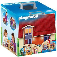 Playmobil Take Along Modern Doll House Playset - 5167