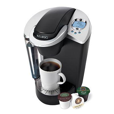 Keurig B60 Special Edition Coffee Brewer