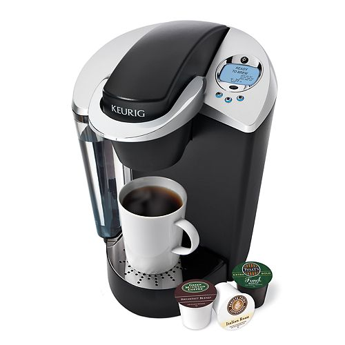 Kohl S One Cup Coffee Maker : Keurig K65 Instructions Share The Knownledge