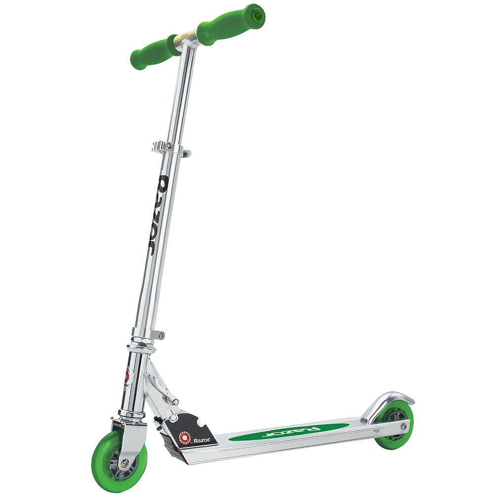 Razor A Kick Scooter - Green