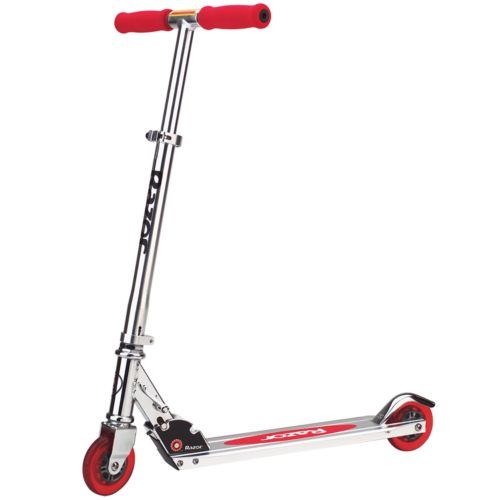 Razor A Kick Scooter - Red
