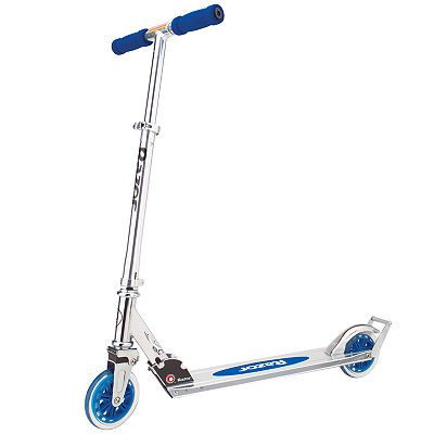 Razor A3 Kick Scooter - Blue