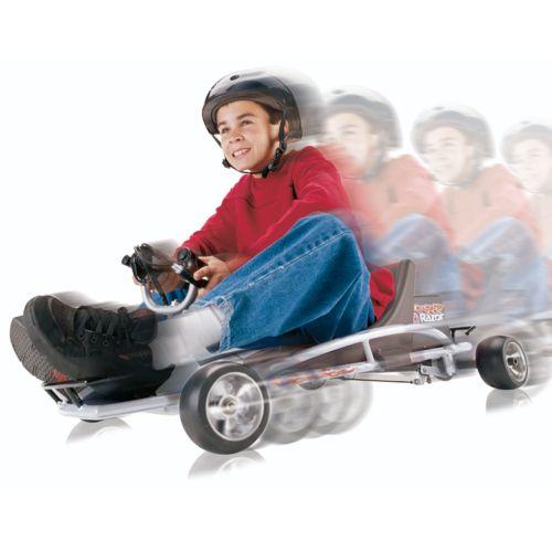 Razor Ground Force Electric Go-Kart