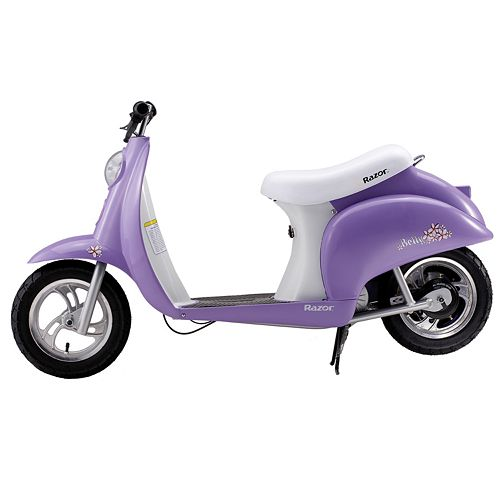 Razor Pocket Mod Betty Electric Scooter