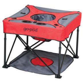 KidCo GoPod Portable Baby Seat