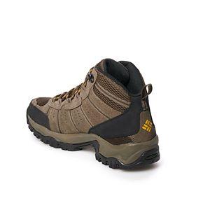 Columbia Grants Pass Waterproof Men's Hiking Boots