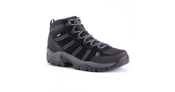 Columbia grants pass waterproof men 39 s hiking boots for Affordable furniture grants pass
