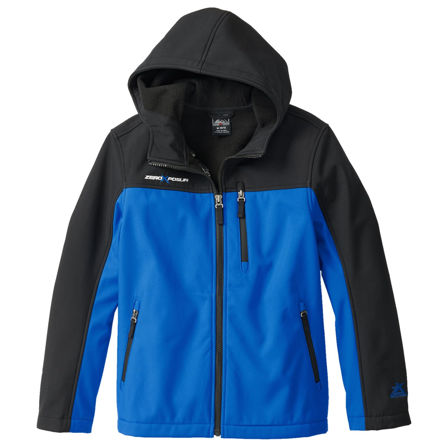 Outerstuff NCAA Teen-Boys All American Heavy Weight Parka Jacket