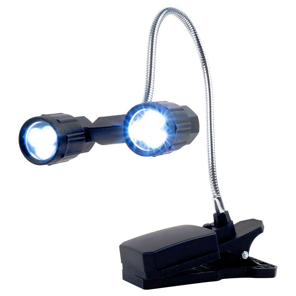 Chef Buddy Adjustable LED Grill Light