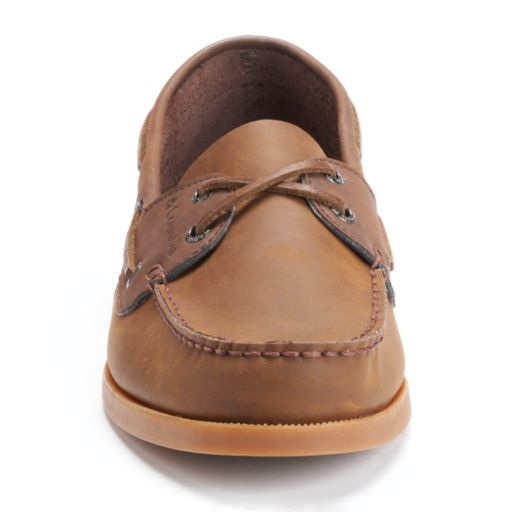 Columbia Perfect Cast Men's Rain & Stain Resistant Boat Shoes