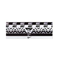 Nike 6 pkZigzag Sport Headbands