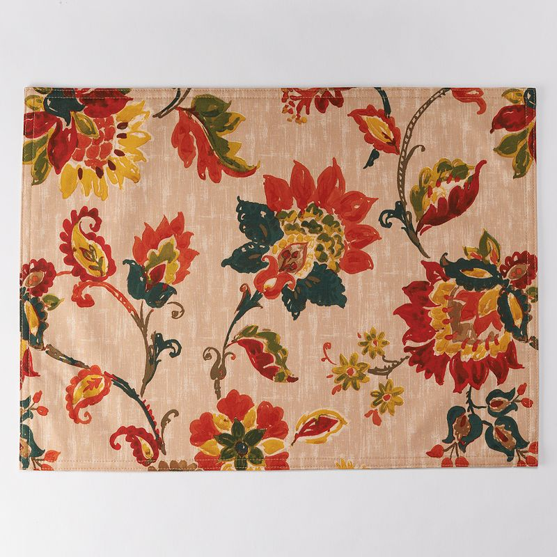 Polyester Placemat Kohl S