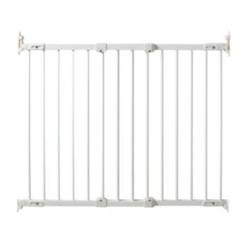 KidCo Angle Mount Gate - White