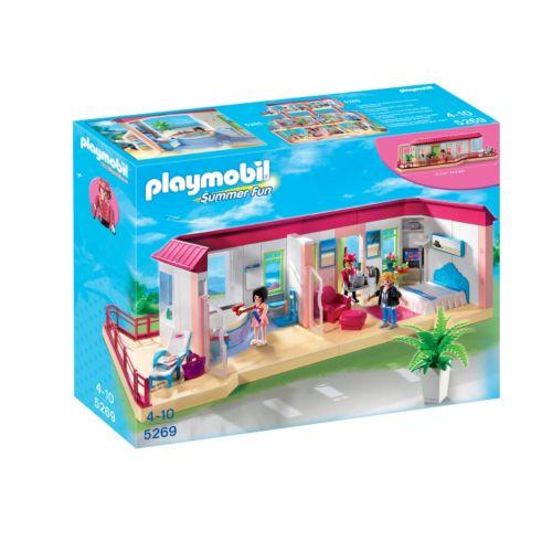 Playmobil Luxury Hotel Suite - 5269